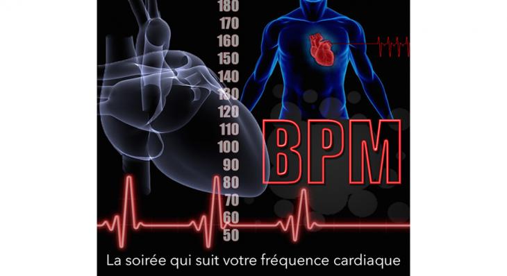 Soirée BPM © - Un concept Auréol