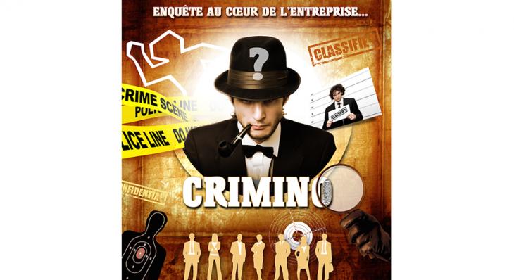 Crimino © - Un concept Auréol