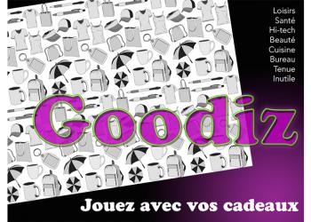 Goodiz © - Un concept Auréol