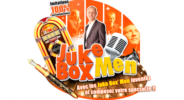Juke Box Men © - Un concept Auréol