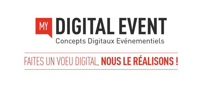 My Digital Event - logo 650