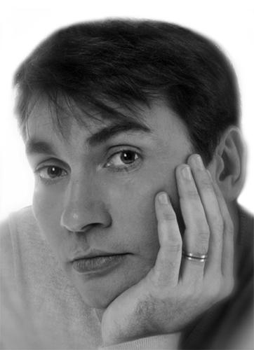 Olivier Blin - Auréol