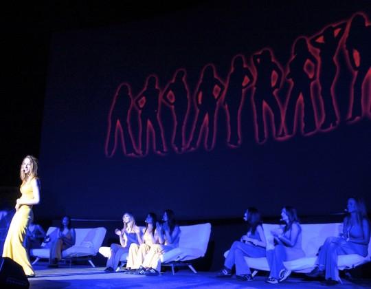 Démonstration chant - Une opération Auréol