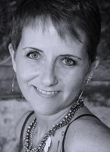 Valérie Bernard-Demyttenaere - Auréol