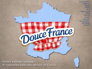 Douce France © - Un concept Auréol