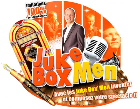 Juke Box Men © - Un concept Auréol