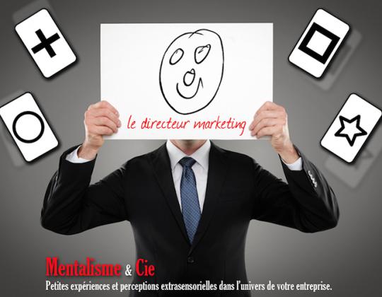 Mentalisme & Cie © - Un concept Auréol