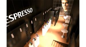 Nespresso 2 - Une scénographie Auréol