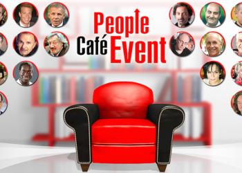 People Café Event © - Un concept Auréol