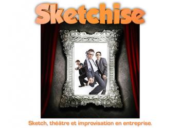 Sketchise © - Un concept Auréol