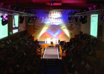 Convention Harrys - Une opération Auréol